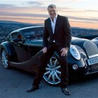Enterprise Contemplating Midlands winner: Morgan Motor Firm