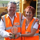 Enterprise Pondering Wales winner: Chepstow Plant Solutions