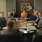 It is very good for males to have females in the boardroom
