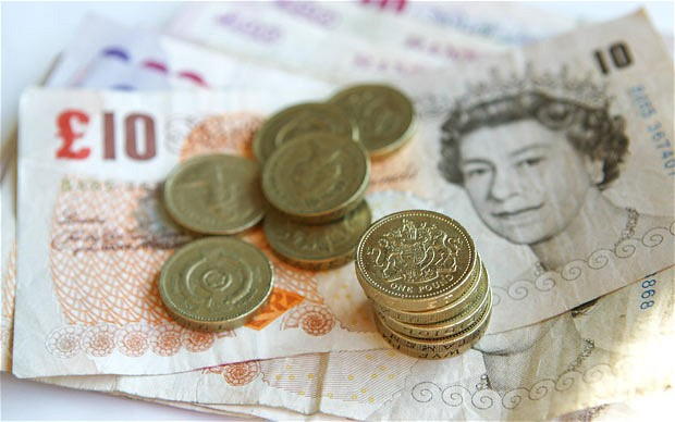 Money Payments Expense Uk Merchants 17 8bn A 12 Months In Accountancy Errors Counterfeit Notes And Theft According To New Investigation Spurring Move