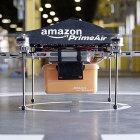 Amazon threatens US authorities over drone testing