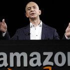 Amazon HQ evacuated following bomb menace