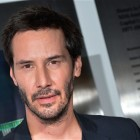 Keanu Reeves slips into British kevlar-lined jeans