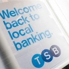 TSB attracts 1 in ten new lender account consumers. Why?
