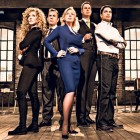 50 % of Dragons' Den investments fall via soon after the show