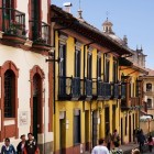 Colombia: from failed condition to Latin American powerhouse