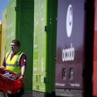Ocado is no Alibaba - but that is the position