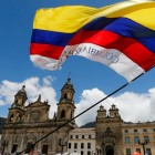 Juan Manuel Santos: Colombia's 'peace dividend' will rework economy