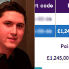 Truthful buyer alerts NatWest right after banking mistake tends to make him a millionaire (for 10 times)