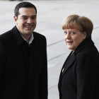 ECB denies 'blackmailing' Greece just before crunch Berlin talks - reside