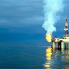 What does the Funds 2015 indicate for the North Sea oil market?