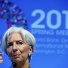 Greek disaster deepens as IMF shoots down hopes for payment reduction