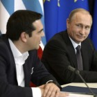 Russia denies striking gasoline offer to web Greece €5bn