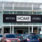 BHS revival hit by credit history squeeze on suppliers