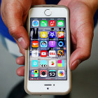 Apple warns of 'material' affect from EC tax probe