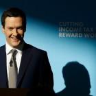 Uk borrowing invoice shrinks forward of election