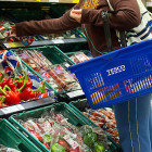 Tesco is exclusive and its electrical power of recovery need to not be underestimated