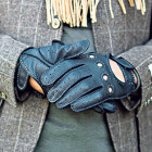 Historic glove maker Dents on why you will find nevertheless desire for luxurious British goods