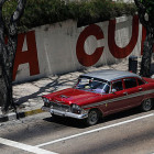 Cuba suggests it has identified large oil field, US does not care