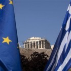 Greece promises 'deal is close' as nation fights to stay in eurozone
