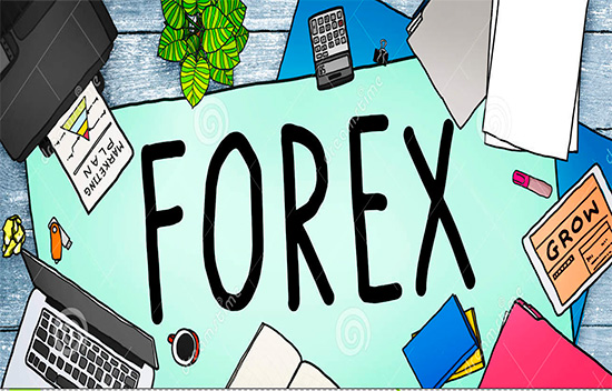 Forex money industry